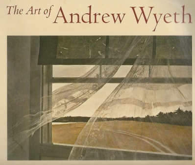 Image for The Art of Andrew Wyeth