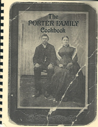 Image for The Porter Family Cookbook