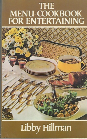 Image for The Menu-Cookbook for Entertaining