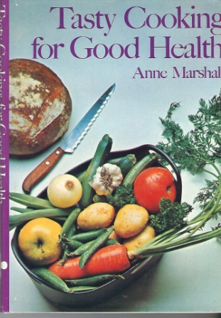 Image for Tasty Cooking For Good Health
