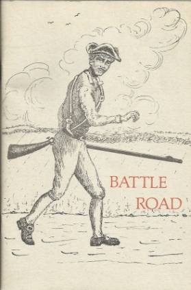 Image for Battle Road, Expedition to Lexington & Concord