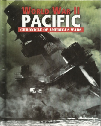 Image for World War II: Pacific