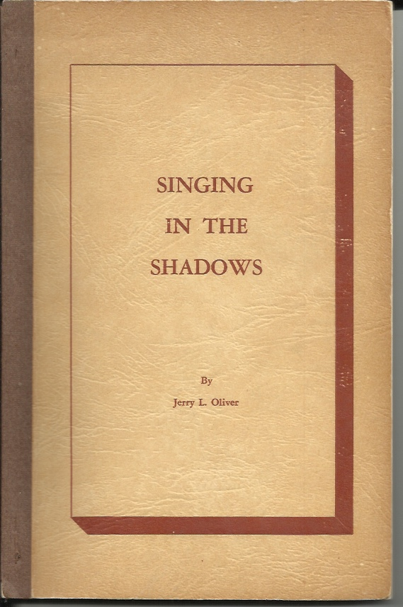 Image for Singing in the Shadows