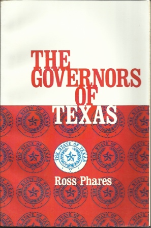 Image for The Governors Of Texas