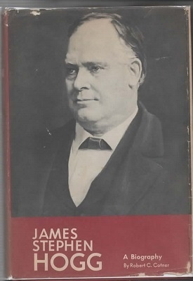 Image for James Stephen Hogg A Biography