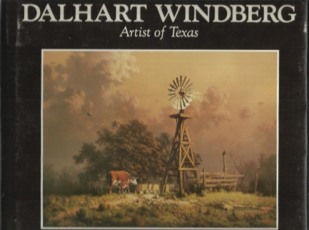 Image for Dalhart Windberg, Artist Of Texas