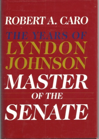 Image for Master of the Senate