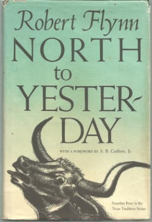 Image for North to Yesterday