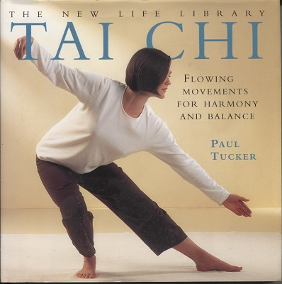 Image for Tai Chi  Flowing Movements for Harmony and Balance