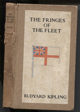 Image for The Fringes of the Fleet