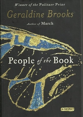 Image for People Of The Book, A Novel