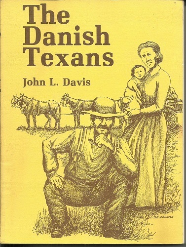 Image for Danish Texans