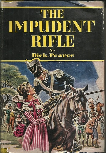 Image for The Impudent Rifle
