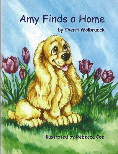 Image for Amy Finds a Home