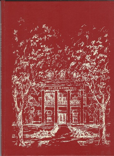 Image for Kirby Hall School, Austin, Texas Volume 1, 1982