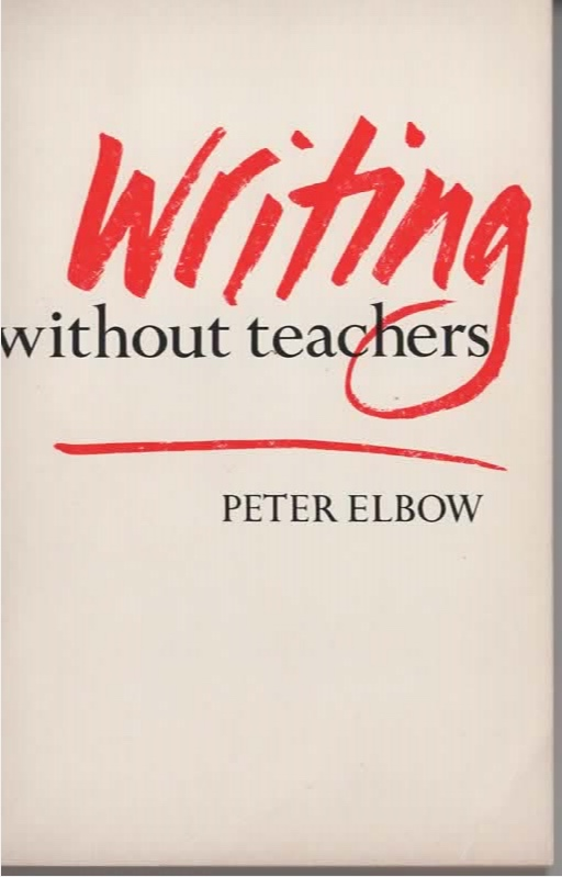Image for Writing Without Teachers