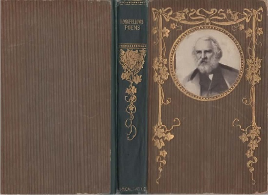 Image for Longfellow's Poems Selections