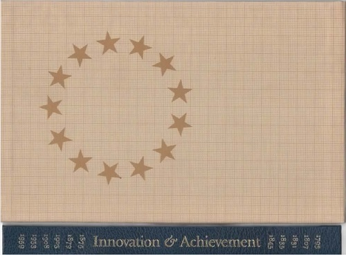 Image for Innovation and Achievement In Praise of American Creativity