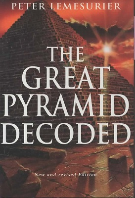 Image for The Great Pyramid Decoded