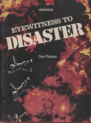 Image for Eyewitness to Disaster
