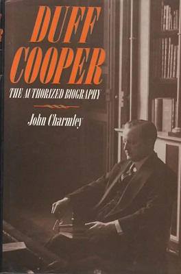 Image for Duff Cooper The Authorized Biography