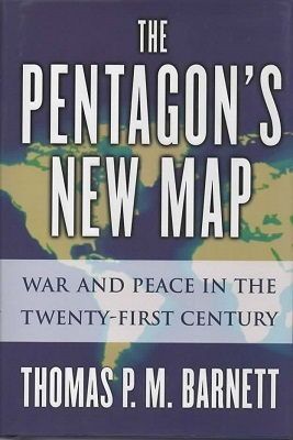 Image for The Pentagon's New Map War and Peace in the Twenty-First Century