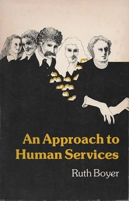 Image for An Approach to Human Services