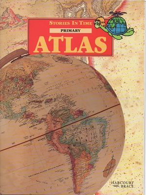 Image for Stories In Time: Primary Atlas