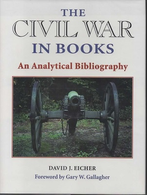 Image for The Civil War in Books An Analytical Bibliography