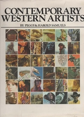 Image for Contemporary Western Artists