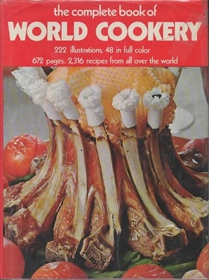 Image for Complete Book of World Cookery