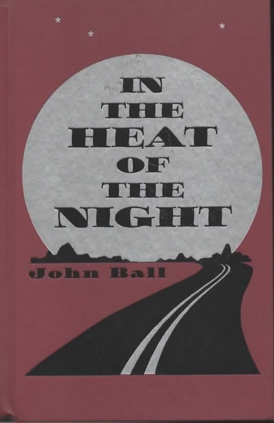 Image for In The Heat Of The Night