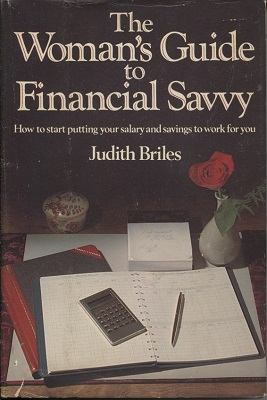 Image for The Woman's Guide to Financial Savvy