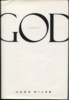 Image for God A Biography