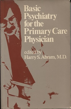 Image for Basic Psychiatry for the Primary Care Physician