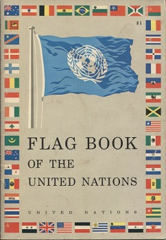 Image for Flag Book of the United Nations