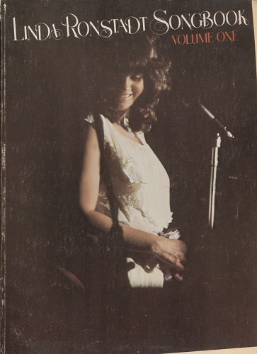 Image for Linda Ronstadt Songbook, Volume One