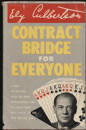 Image for Contract Bridge For Everyone