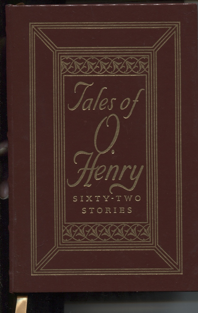 Image for Tales Of O. Henry ~ Sixty-two Stories