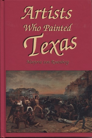 Image for Artists Who Painted Texas