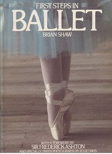 Image for First Steps in Ballet