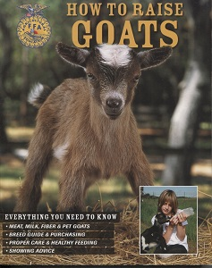 Image for How to Raise Goats