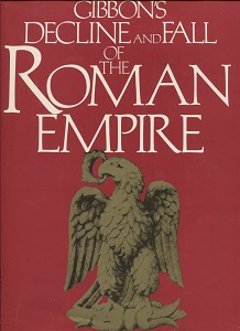 Image for Decline and Fall of the Roman Empire Abridged and Illustrated