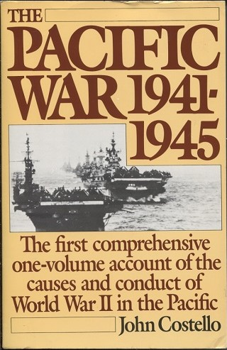 Image for The Pacific War 1941-1945