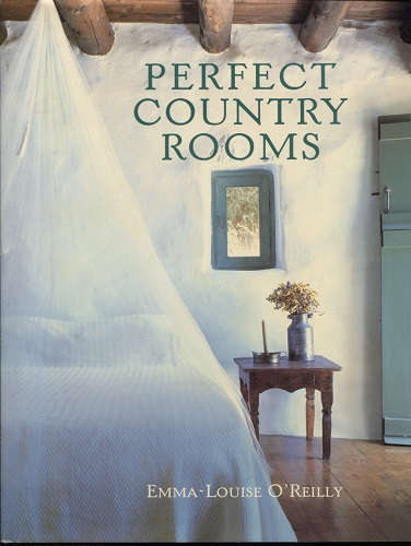 Image for Perfect Country Rooms