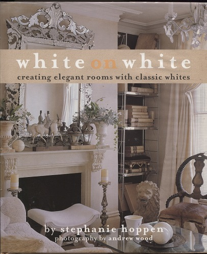 Image for White on White Creating Elegant Rooms with Classic Whites