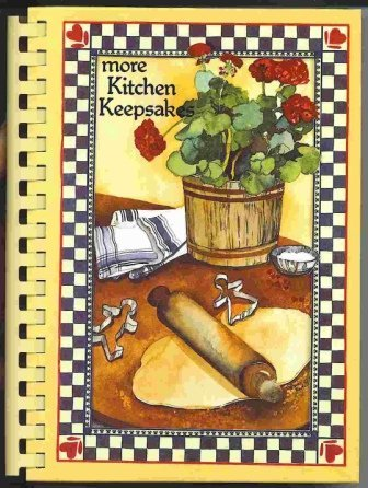 Image for More Kitchen Keepsakes