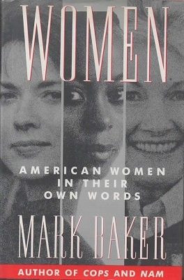 Image for Women: American Women In Their Own Words