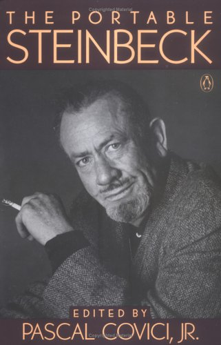 Image for The Portable Steinbeck