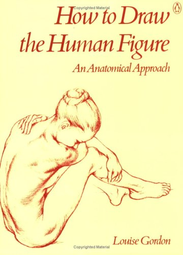 Image for HOW TO DRAW THE HUMAN FIGURE